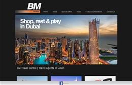 Website design by Toolkit Websites, professional web designers