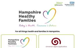 Barnardo's - Charity web design by Toolkit Websites, professional web designers